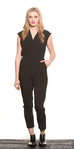 Rachel Jumpsuit - KISSUE