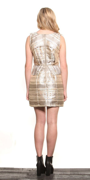 Grand Luxe Dress - KISSUE