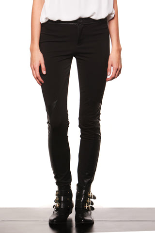 Black Night Pants - KISSUE