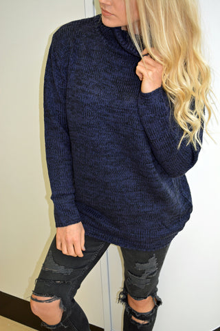 Sky High Sweater - KISSUE