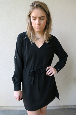 Black Jack Dress - KISSUE