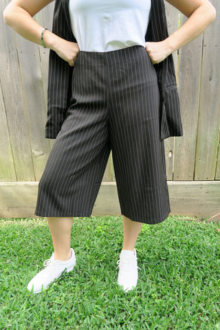 Dapper Pants - KISSUE