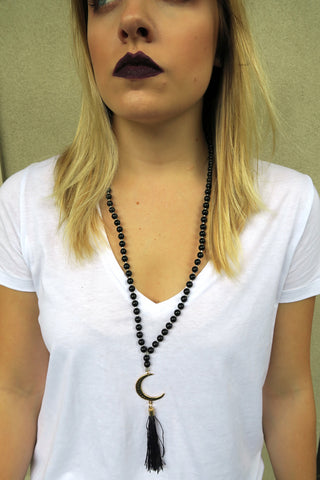 Moonshine Necklace - KISSUE