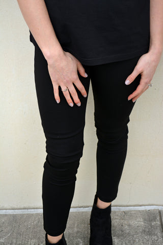 Black Cat Pants - KISSUE