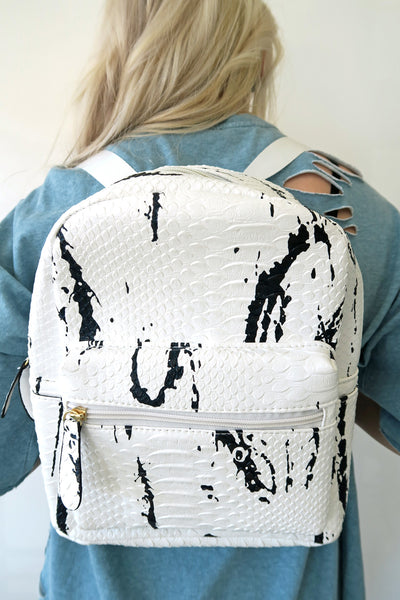 Venom Backpack