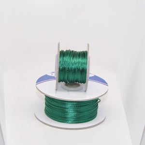 Emerald - Nylon Satin - 1MM