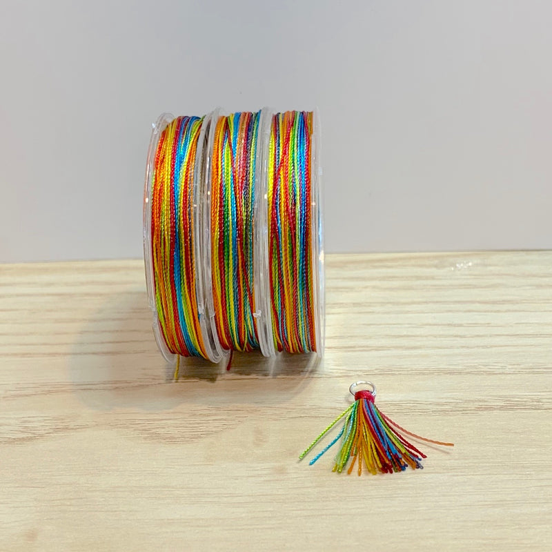 Party Mix - Tassel Cord