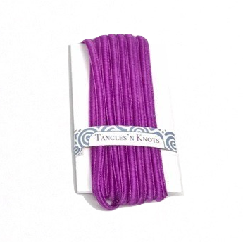 Grape - Flat Chinese Knot Cord