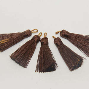 Tree Bark - Tassel