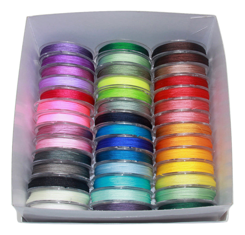 0.4MM Large Variety Pack:  42 Colors