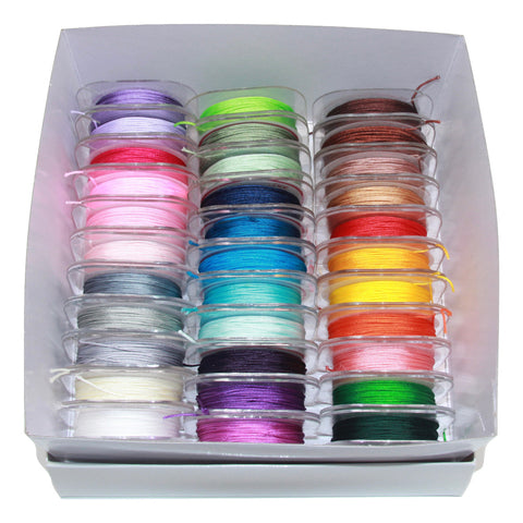 0.8MM/1MM  Large Variety Pack:  33 Colors