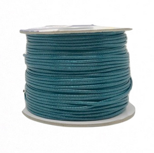 Juniper - Wax Polyester Surfer Cord - 45 or 50 yd rolls