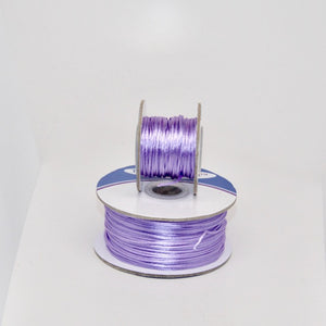 Lavender - Nylon Satin- 1MM