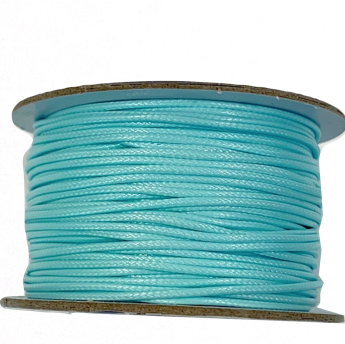Misty Waterfall - Wax Polyester Surfer Cord - 45 or 50 yd rolls