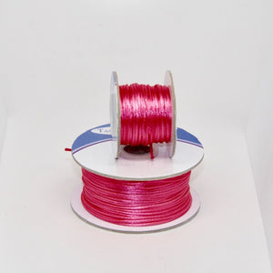 Rosy Rose - Nylon Satin - 1MM