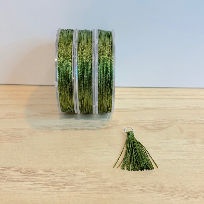 Willow - Tassel Cord