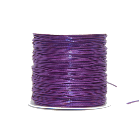 Jelly - Wax Polyester Surfer Cord - 45 or 50 yd rolls