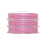 Pink - Wax Polyester Surfer Cord - 5 or 10 yards
