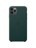 CASE DE SILICON PARA IPHONE 11PRO-VERDE