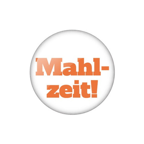 "Smalltalk Button ""Mahlzeit!"""
