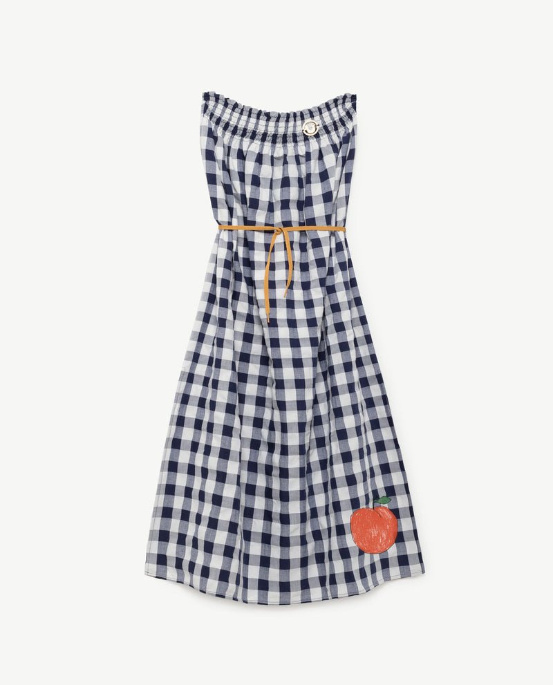 Dolphin Kids Dress