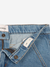 Load image into Gallery viewer, Bobo Squared Denim Pants
