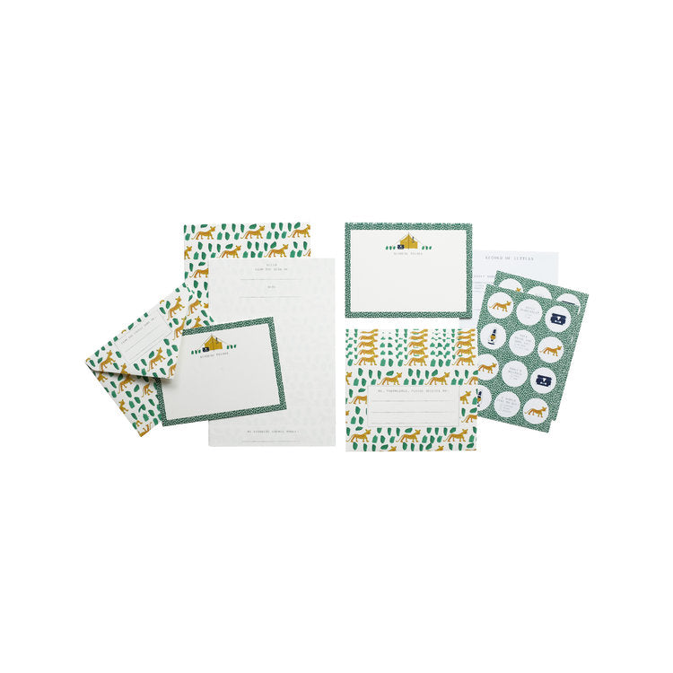LETTER WRITING SET