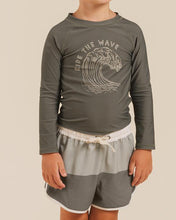 Load image into Gallery viewer, Ride The Wave Rashguard