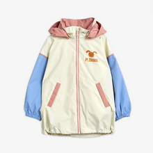 Load image into Gallery viewer, Rabbit Windbreaker Off White