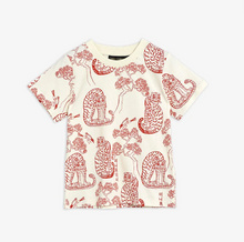 Load image into Gallery viewer, Tiger Short Sleeve Tee