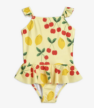 Load image into Gallery viewer, Cherry Lemonade Skirt Swimsuit