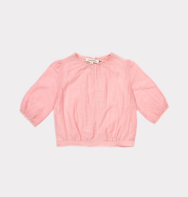 Cabra Baby Woven Blouse
