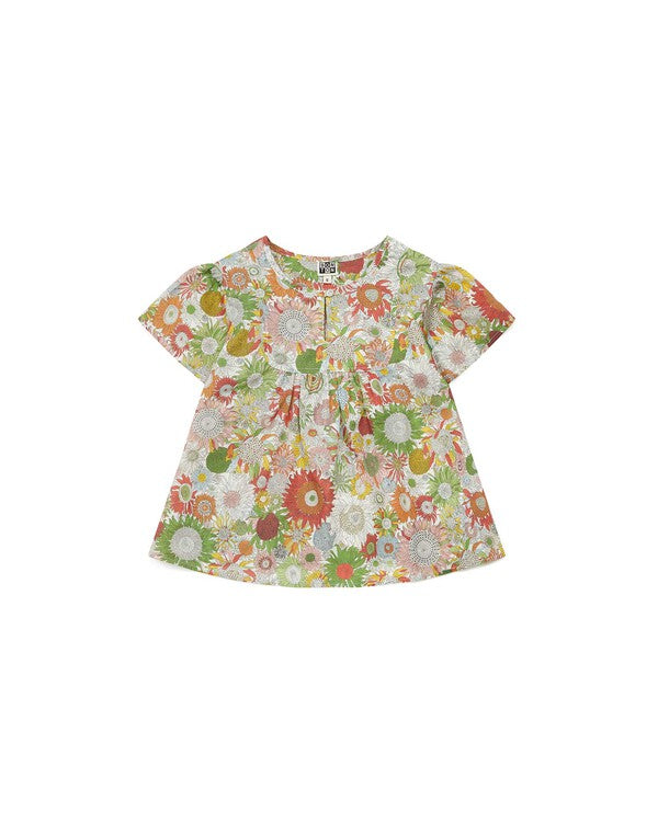 Charlot Girl Blouse