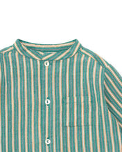 Load image into Gallery viewer, Boy Striped Shirt