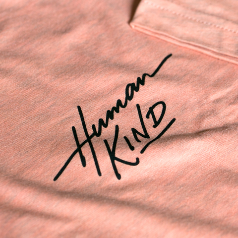 HumanKIND Shirt RE-UP