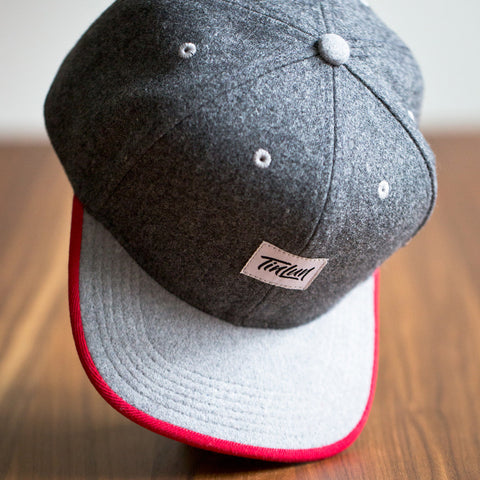 Discovery / Mission Snapback (Red)