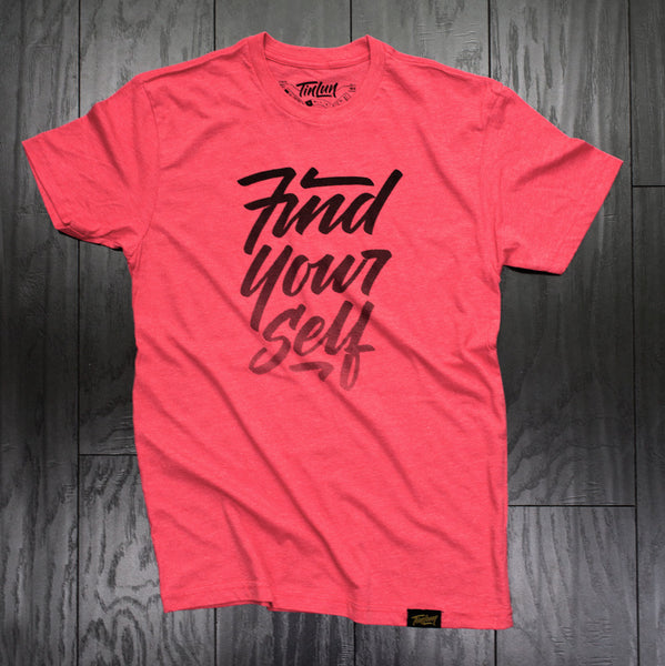 Discovery / Find Yourself Tee (Unisex)