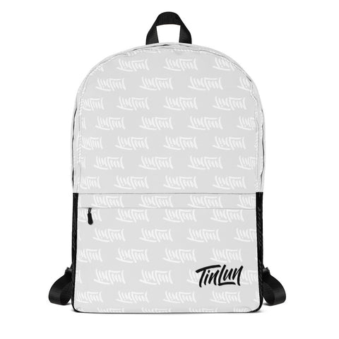 Tinlun Monochrome Backpack