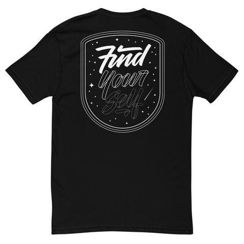 Find Yourself - Short Sleeve T-shirt