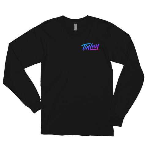 Tinlun / 80s Kid - Long sleeve tee
