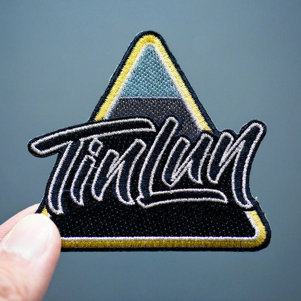 Discovery / Tinlun Mission Patch