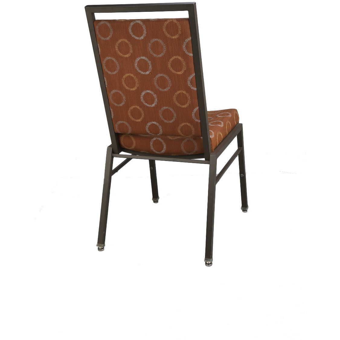 Church 400 Series Chair with Back Gap, , Cammac, - Cammac