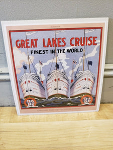 Great Lakes Cruise