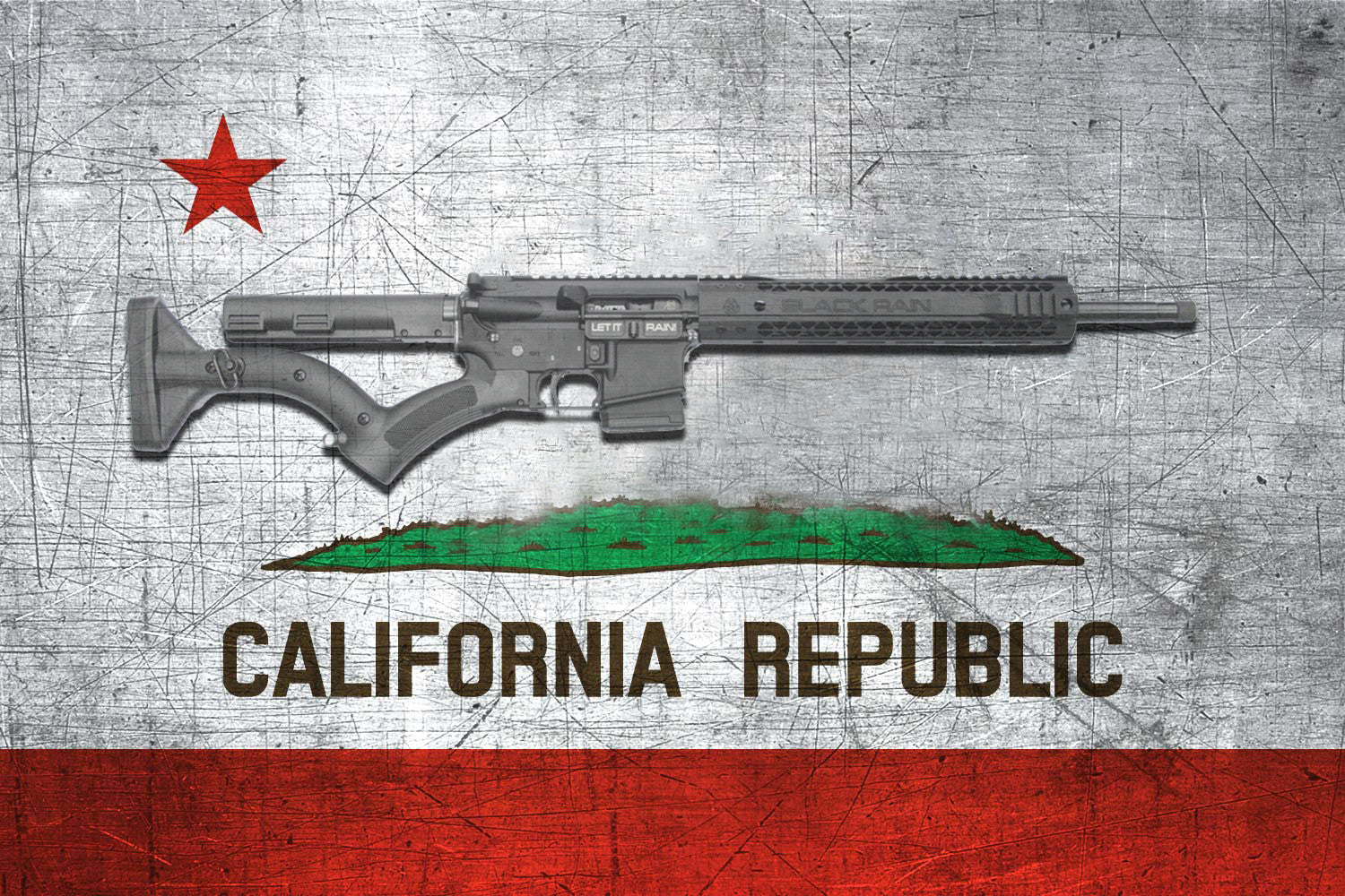 CALIFORNICATION: THE GOLDEN STATE'S NEW GUN LAWS.