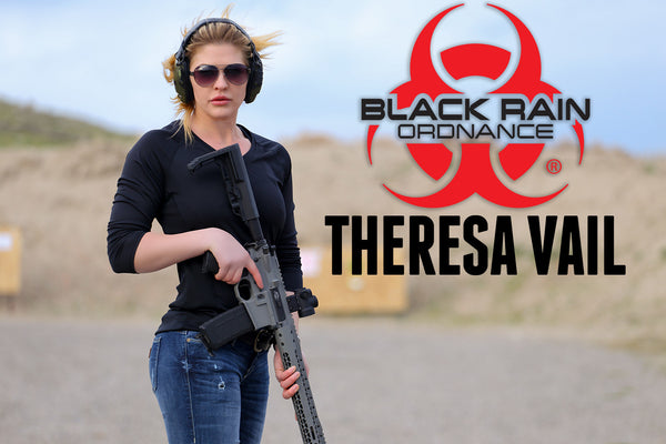 Get to know Theresa Vail.