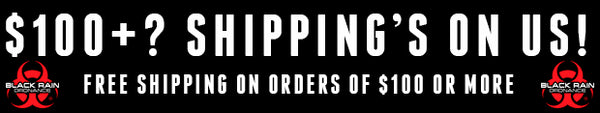 FREE SHIPPING FOR ORDERS OVER $100!