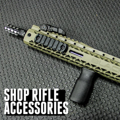SHOP RIFLE ACCESSORIES