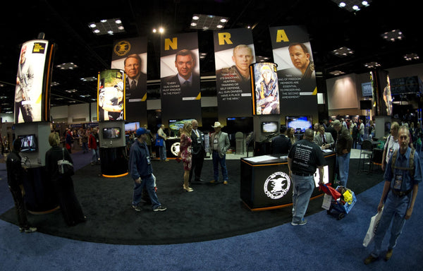 NRA Booth