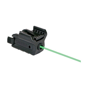 Spartan Adjustable Fit Laser SPS-G