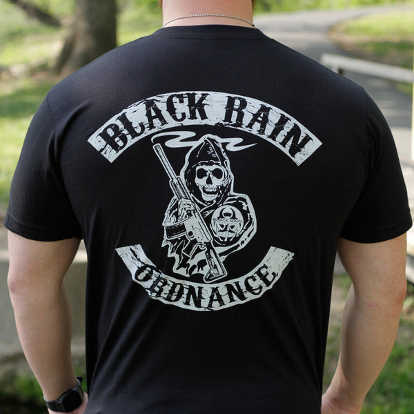 ANARCHY TEE - Black Rain Ordnance